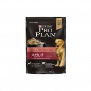 Alimento Úmido Sachê Purina Pro Plan Carne Cachorros Adultos 100g