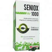 Imagem - Seniox 1000 com 30 Cápsulas Gelatinosas 42g