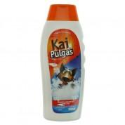 Shampoo Anti-Pulgas Kai Pulgas Para Cães 500ml