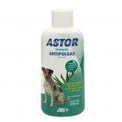 Shampoo Antipulgas para Cachorros Astor 500ml