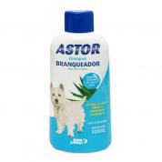 Shampoo Branqueador para Cachorros Astor 500ml