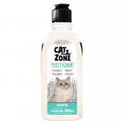 Shampoo Cat Zone Matinho Gatos 300ml