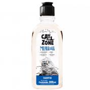 Shampoo Cat Zone Miauuu Gatos 300ml