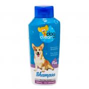 Shampoo Dog Clean Free Cachorros Adultos 500ml