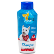 Shampoo Dog Clean Soft 500ml