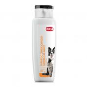 Shampoo e Condicionador Antipulgas Ibasa Gatos e Cachorros 200ml