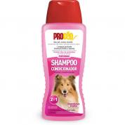 Shampoo e Condicionador Gatos e Cachorros Procão 500ml