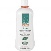 Shampoo Ecoderm Hypo para Cães e Gatos Ecovet - 275ml