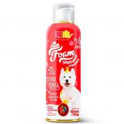 Shampoo Espuma Cremosa Foam Frutas Vermelhas Cachorros Procão 150ml