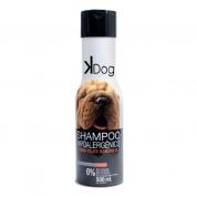 Shampoo Hipoalergênico KDog 500ml