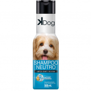 Shampoo KDog Neutro 500ml