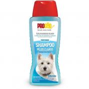 Shampoo Pelos Claros Gatos e Cachorros Procão 500ml