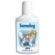 Shampoo Sanadog 125ml