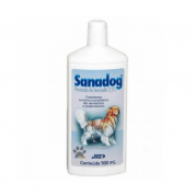 Shampoo Sanadog 500ml