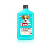 Imagem - Shampoo Sanol Dog Filhotes 500ml