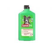 Imagem - Shampoo Sanol Dog Pelos Escuros 500ml