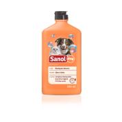 Imagem - Shampoo Sanol Neutro para Cães e Gatos 500ml