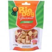 Snack Bio Dog Gourmet Sushi Filé de Frango 100g