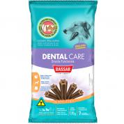 Snack Dental Care Cachorros Raças Médias Bassar Pet Food 170g