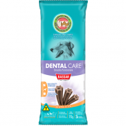 Snack Dental Care Cachorros Raças Médias Bassar Pet Food 70g