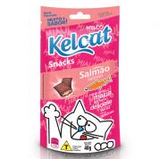 Snack Kelcat Sabor Salmão 40g