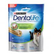 Snacks para Cachorros Raças Médias Dentalife 51g