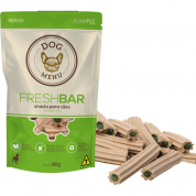 Snacks para Cães Fresh Bar Dog Menu - 80g