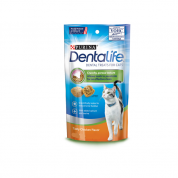 Snacks para Gatos Purina Dentalife Frango 40g