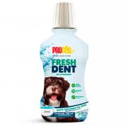 Solução Oral Procão Fresh Dent Gatos e Cachorros 220ml