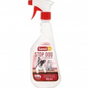 Spray Stop Dog Educador para Cães 500ml