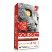 Stick Slim para Gatos Spin Pet Carne 35g