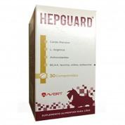 Suplemento Alimentar Para Cães Hepguard 30 Comprimidos