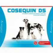 Suplemento Aminoácido Mineral Para Cães Cosequin DS 30 Comprimidos