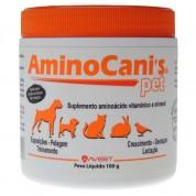 Suplemento Avert Amino Canis Pet 100g
