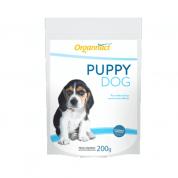 Suplemento Cachorros Filhotes Puppy Dog Organact Sachê 200g