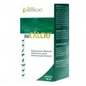 Suplemento Mineral Vitamínico duCálcio 100ml