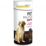 Suplemento Organnact Pet Palitos Zero Lata 160g