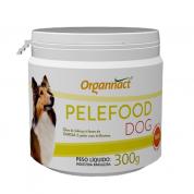Suplemento Pelefood Dog Organnact - 300g