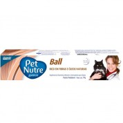Suplemento Pet nutre Ball Pasta 14g