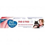 Suplemento Pet nutre Pele e Pelo Pasta  14g