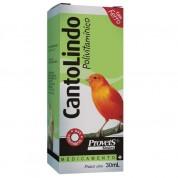 Suplemento Provets Cantolindo Polivitamínico - 30ml