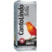 Suplemento Provets Cantolindo Sulfa - 30ml
