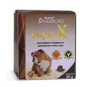 Suplemento Vitamínico Aminoácido para Cães Coprox Duprat - 60g