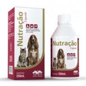 Suplemento Vitamínico Líquido Nutração 250ml