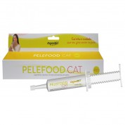 Suplemento Vitaminico Para Gatos Organnact Pelefood Cat 35g