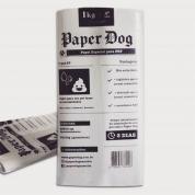 Tapete Higiênico de Papel Tipo Jornal Paper Dog 1kg