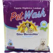 Tapete Higiênico Lavável Pet Wash São Benedito M