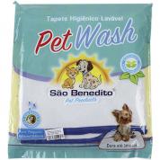 Tapete Higiênico Lavável Pet Wash São Benedito P