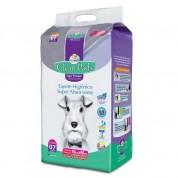 Imagem - Tapete Higiênico Para Cães Clean Pads 7 Unidades