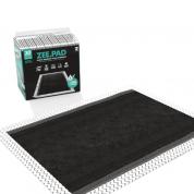 Tapete Higiênico Ultra-absorvente c/ Carvão de Bambu Zeepad 30 unidades